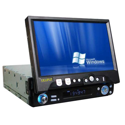 Монитор GL701-TV/C/T